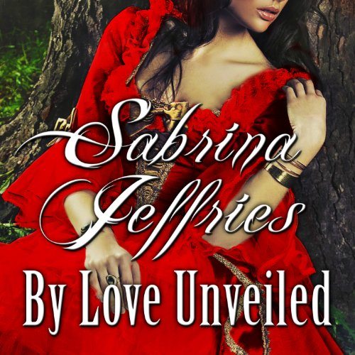 By Love Unveiled audiobook cover art