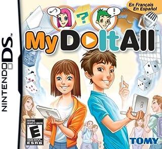 My DoItAll - Nintendo DS by TOMY