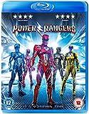Power Rangers [Edizione: Regno Unito] [Blu-ray]