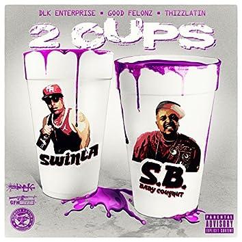 2 Cups - Single