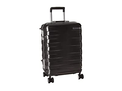 Samsonite Framelock 20 Upright Spinner (Dark Grey) Luggage