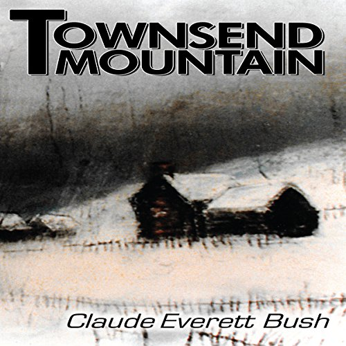 Townsend Mountain audiobook cover art