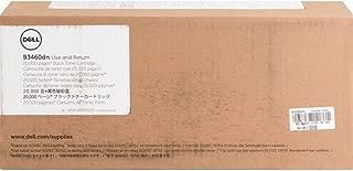 Dell 9GG2G Toner Cartridge B3460dn Laser Printer