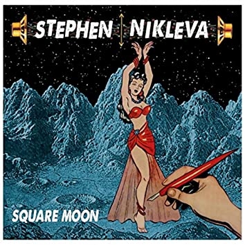 Square Moon