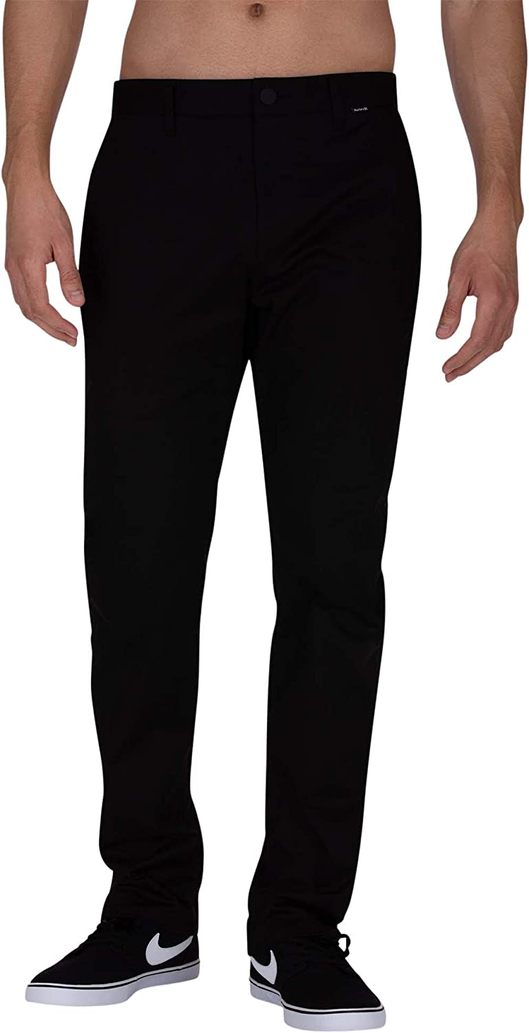 Hurley Mens One and Only Chino Pants