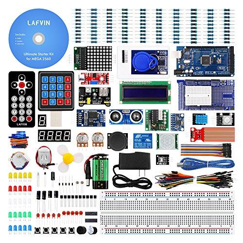 Arduino Servomotor  marca LAFVIN