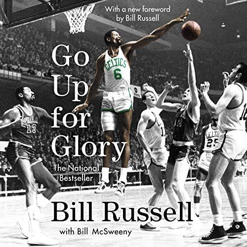 Go Up for Glory Titelbild