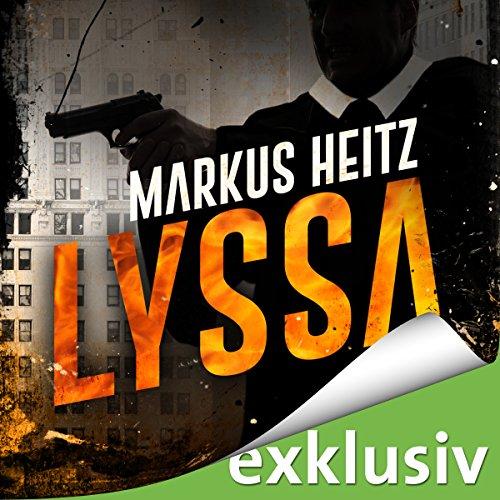 Lyssa: Ein Geheimnis-Krämer Fall Titelbild