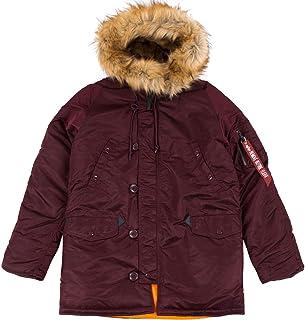 ALPHA INDUSTRIES Men's Jacket