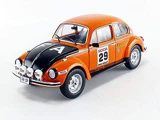 Solido 421436600-1//43 VW 181 amarillo 1971-nuevo