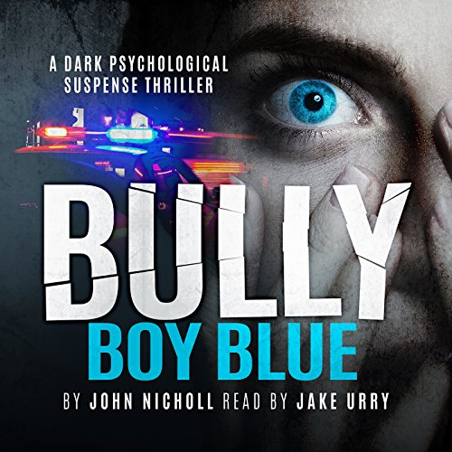Bully Boy Blue cover art
