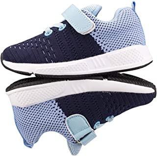 Toddler Boys and Girls Sneakers Kid Running Sport Shoes...