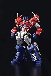 Flame Toys Furai Model 01 Optimus Prime (Attack Mode)