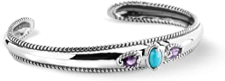 Best native american turquoise cuff bracelet Reviews