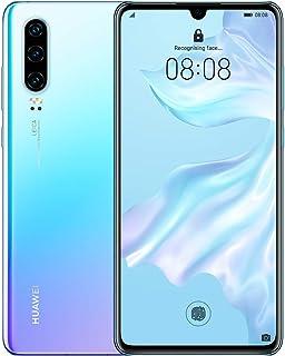 HUAWEI P30 ブリージングクリスタル SIMフリースマートフォン 【日本正規代理店品】
