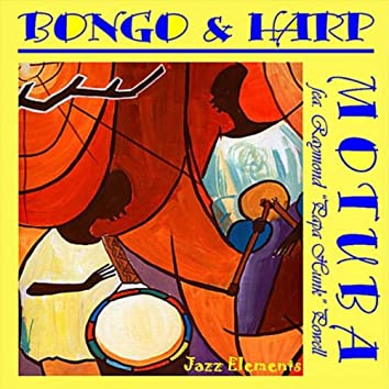 BONGO & HARP (JAZZ ELEMENTS)