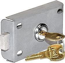 Master Commercial Lock, 4C Mailbox, 2 Keys