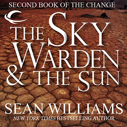 The Sky Warden & The Sun audiobook cover art