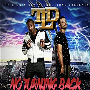 No Turning Back (feat. Justin Goss)