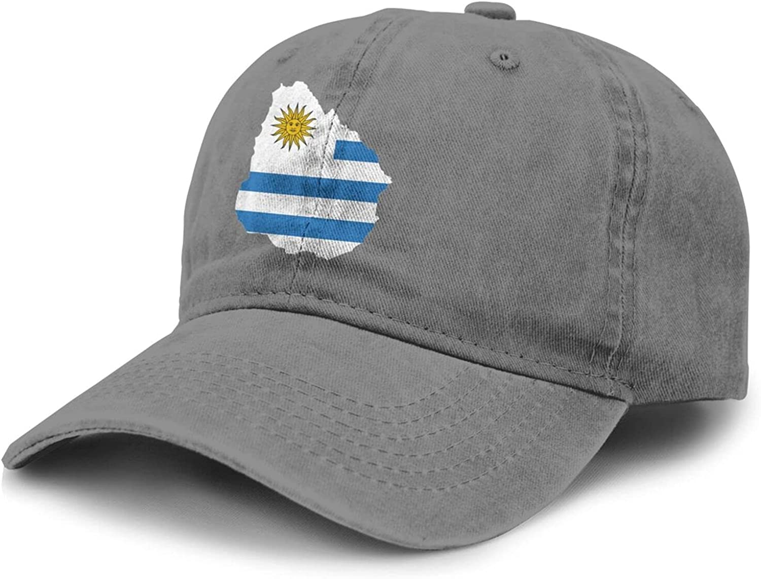 PARKNOTES Uruguay Flag Country of Cheap America Durable and Adul Max 52% OFF San Francisco Mall