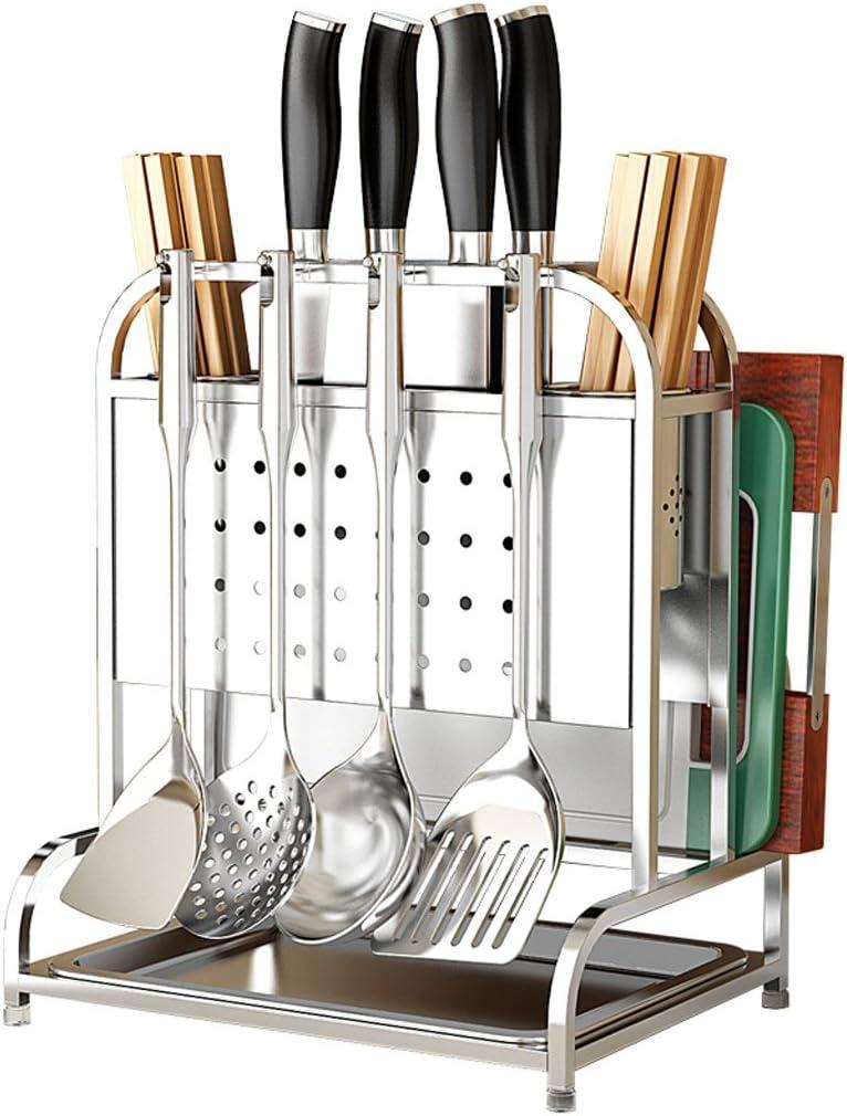304 Stainless Phoenix Mall Steel Louisville-Jefferson County Mall Kitchen Racks K Chopping Block Knife