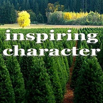 Inspiring Character (Deep House Music)