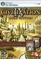 Sid Meier's Civilization IV: Gold Edition (輸入版)