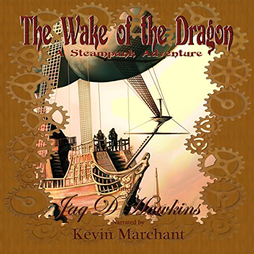 The Wake of the Dragon cover art