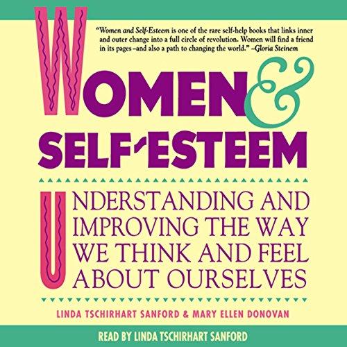 Women & Self-Esteem cover art