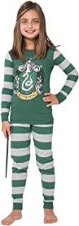 Harry Potter Kids All Houses Crest Pajamas