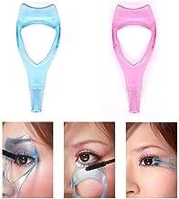 2 Pieces of Makeup Eyelash Accessories Mascara Applicator Eyelash Brush Beauty Tools