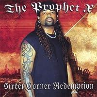 Street Corner Redemption