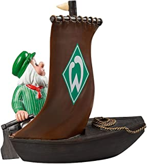 Werder Bremen SVW Gartenzwerg Torkahn
