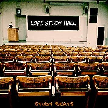 Lofi Study Hall