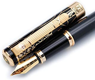 Picasso 902 Gentleman Collection Fountain Pen Original Box (Relievo2)