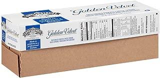 Land O Lakes Golden Velvet White Cheese - Spread, 5 Pound -- 6 per case.