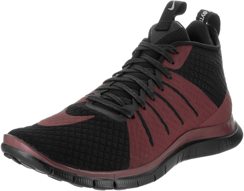 Nike Men's Free Hypervenom 2 FC Training shoes Black