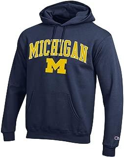 u of m sweatshirt