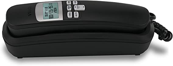$20 » VTech CD1113 Black Trimstyle Phone with Caller ID