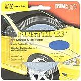 Trimbrite T1126 1/8 Pinstripe Tape Blue