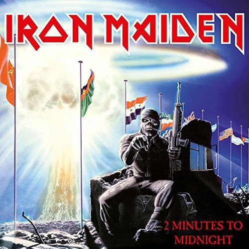 2 Minutes To Midnight [Vinilo]