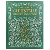 A Treasury of Christmas Stories and Songs (Treasury to Share)