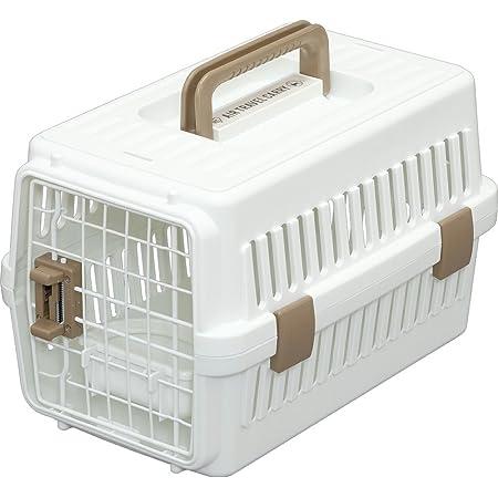 アイリスオーヤマ エアトラベルキャリー 超小型犬・猫用 ホワイト