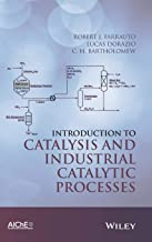 Best introduction to catalysis Reviews