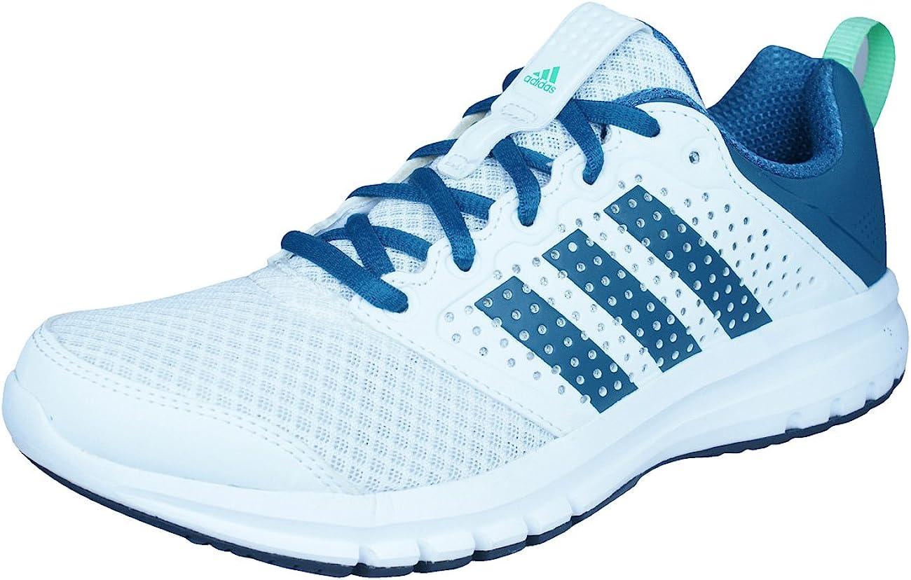 Amazon.com | adidas Madoru Womens Running Sneakers Shoes-White-6 ...