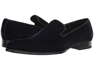 To Boot New York Park Avenue (Blue Suede) Men