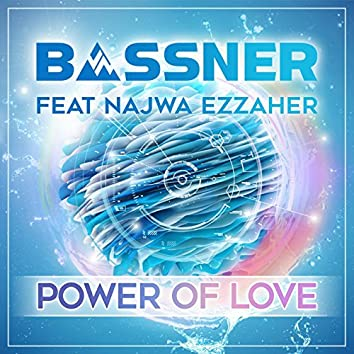 Power of Love (feat. Najwa Ezzaher)