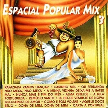 Espacial Popular Mix 3