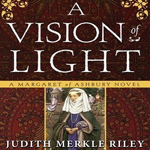 A Vision of Light cover art