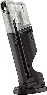 Umarex T4E Smith & Wesson M&PM2.0 .43 Caliber Training Pistol Paintball Gun Marker Magazine